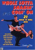 Ok�adka: , Whole Lotta Shakin' Goin' On. 21 Rock 'N' Roll Hits