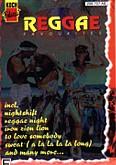 Okładka: , Reggae Favourites