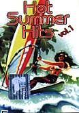 Okładka: , Hot Summer Hits vol. 1