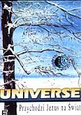 Okładka: Universe, Przychodzi Jezus na Świat