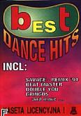 Okładka: , Best Dance Hits