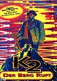 Okładka: K2, Der Berg Ruft