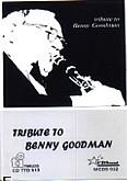 Okładka: , Tribute To Benny Goodman