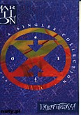 Ok�adka: Marillion, A Singles Collection