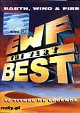 Okładka: Earth, Wind & Fire, The Very Best Of