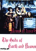 Ok�adka: Army Of Lovers, The Gods Of Earth And Heaven
