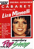 Ok�adka: Minnelli Liza, The Very Best Of