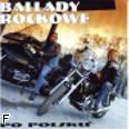 Ok�adka: , Ballady rockowe po polsku