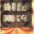 Okładka: , Mega Disco