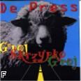 Okładka: De Press, Groj Skrzypko Groj