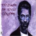 Ok�adka: Clapton Eric, Tribute To Eric Clapton