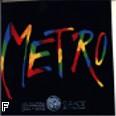Okładka: , Metro