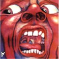 Ok�adka: King Crimson, In The Court Of The Crimson King