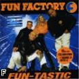 Okładka: Fun Factory, Fun - Tastic