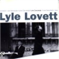 Okładka: Lyle Lovett, I Love Everybody