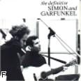 Okładka: Simon And Garfunkel, The Definitive Simon And Garfunkel