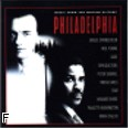 Okładka: , Philadelphia - Music From The Motion Picture
