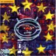 Okładka: U2, Zooropa