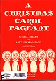 Okładka: Diller Angela, Page Kate Stearns, A Christmas Carol Pageant