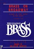 Ok�adka: Lowden Bob, Canadian Brass: Brass On Broadway