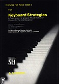 Ok�adka: Stecher Melvin, Horowitz Norman, Textures For Piano - Book III