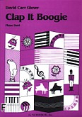 Ok�adka: Glover David Carr, Clap It Boogie