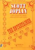Ok�adka: Joplin Scott, The Entertainer (w �atwym uk�adzie)