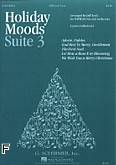 Ok�adka: , Holiday Moods - Suite 3 (score)