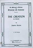 Okładka: Haydn Franz Joseph, Creation
