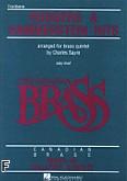 Okładka: Sayre Chuck, Canadian Brass - Rodgers & Hamerstein Hits