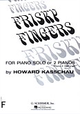Okładka: Kasschau Howard, Frisky Fingers