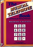 Okładka: Valenti Michael, Musical Telephone Book