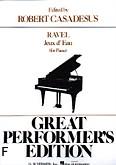 Ok�adka: Ravel Maurice, Jeaux D'eau