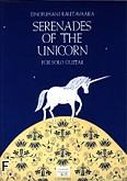 Okładka: Rautavaara Einojuhani, Serenades Of Unicorns