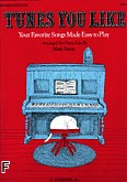 Ok�adka: Nevin Mark, Tunes You Like - Book 3