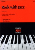 Ok�adka: Stecher Melvin, Horowitz Norman, Rock With Jazz - Book V