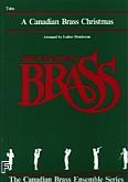 Okładka: Henderson Luther, Canadian Brass Christmas