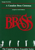 Ok�adka: Henderson Luther, Canadian Brass Christmas