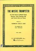 Okładka: Joio Norman Dello, Mystic Trumpeter