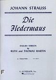Ok�adka: Strauss Johann, Die Fledermaus