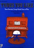 Ok�adka: Nevin Mark, Tunes You Like - Book 1
