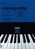 Ok�adka: Stecher Melvin, Horowitz Norman, Learning To Play Instructional Series - Book II