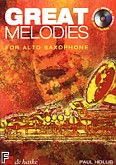 Okładka: Hollis Paul, Great Melodies