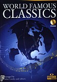 Ok�adka: , World Famous Classics
