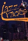 Okładka: Tyzik Jeff, Vizzutti Allen, Jazz Tracks