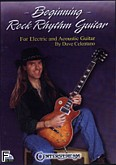 Ok�adka: , Beginning Rock Rhythm Guitar