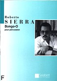 Ok�adka: Sierra Roberto, Bongo-O
