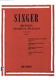 Okładka: Singer Sigismondo, Method In Theory And Practice - Part 4