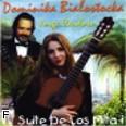 Ok�adka: Cardoso Jorge, Suite De Los Mita-i CD