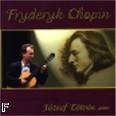 Okładka: Chopin Fryderyk, Eotfos CD